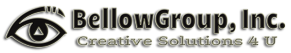 Bellowgroup.com Logo