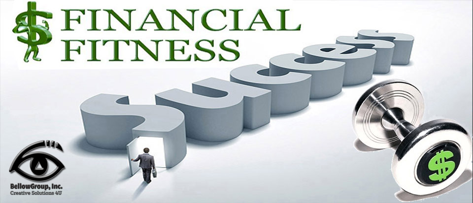 Financial Fitness 4U